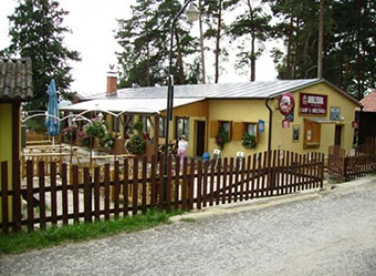 Restaurace Kempu Březňák