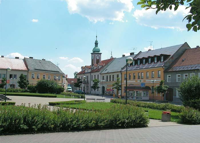 Město Doksy