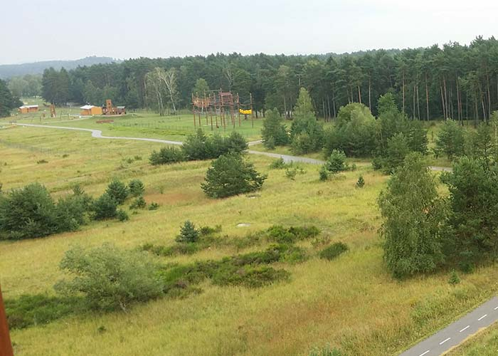Inline-park Bělá